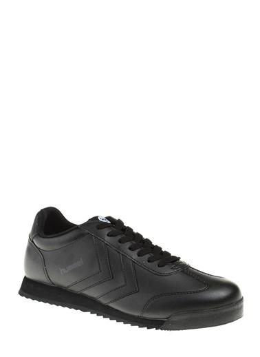 Hummel Messmer 23 Sneaker Siyah